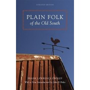 Plain Folk of the Old South: Anzio and Other Joys, Paperback/Frank Lawrence Owsley
