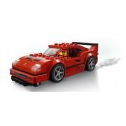 LEGO® Speed Champions 75890 Ferrari F40 Competiții
