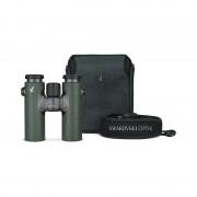 Swarovski Binoculares CL COMPANION 10x30, verde, WILD NATURE