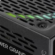 Thermaltake PC síťový zdroj Thermaltake Toughpower Grand 650 W ATX, EPS 80 PLUS® Gold