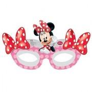 Minnie Caf-Die-Cut Masks
