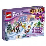 Lego (LEGO) Friends 2017 Advent calendar 41326