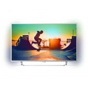 "43"" 43PUS6412/12 Smart LED 4K Ultra HD Android Ambilight digital LCD TV $"