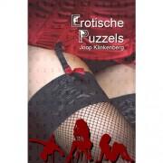 Erotische puzzels - Joop Klinkenberg