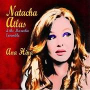 Natacha Atlas - Ana Hina (0794881886722) (1 CD)