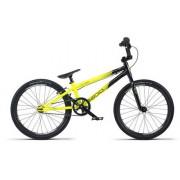 Radio Bike Co Race BMX Cykel Radio Cobalt Expert 2019 (Black/Neon Yellow)