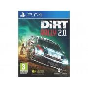 KOCH MEDIA Juego PS4 Dirt Rally 2.0