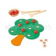 Beleduc Деревянная игрушка Beleduc Развивающая игра XXL Собери урожай