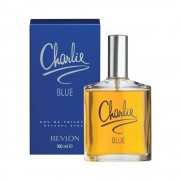 REVLON - Charlie Blue EDT 100 ml női