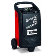 DYNAMIC 620 START Robot pornire TELWIN