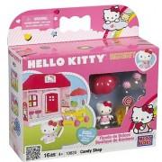 Mega Bloks Hello Kitty Candy Shop