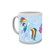 123 Kado koffiemokken Mok My Little Pony