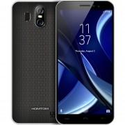 """Celulares HOMTOM S16 3G 5.5"""" 16GB Smartphone Desbloqueado-Negro"""