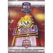 2008 BCS National Championship [DVD] [2008]