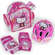 Set protectii Saica Hello Kitty