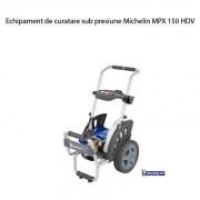 Echipament de curatare sub presiune Michelin MPX 150 HDV