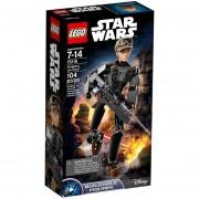 SARGENTO JYN ERSO LEGO 75119