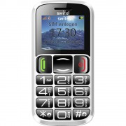 Switel M165 Big button mobile phone 1 kom.
