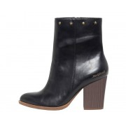 Desigual Dámské kotníkové boty Shoes Folk Gipsy Patch Negro 18WSTP06 2000 37