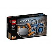 Set de constructie LEGO Technic Buldozer compactor