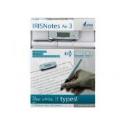 IRIS Escáner Portátil IRIScan Notes Air 3 Battery LI-ION