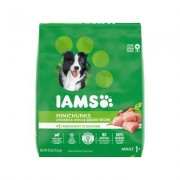 Iams ProActive Health Adult MiniChunks Dry Dog Food, 30-lb bag