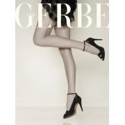 Gerbe - Sheer mat tights Voile Gerlon 10 DEN