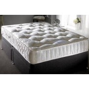 Giomani Designs From £85 instead of £279.01 for a 3000 cashmere pocket spring mattress from Dining Tables - save up to 70%