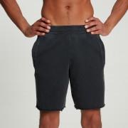 MP Men's Raw Training Sweatshort - Washed Black - L