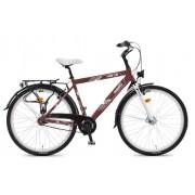 Schwinncsepel FRACTAL 28-20 FFI N7 15 férfi trekking kerékpár