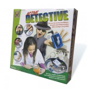 Detektiv set 5466