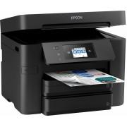 Epson WorkForce Pro WF-4730DTWF Multifunktionsdrucker, (WLAN (Wi-Fi), NFC, LAN (Ethernet)
