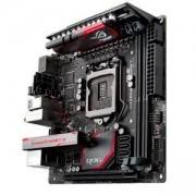 Дънна платка ASUS MAXIMUS VIII IMPACT /1151, DDR4, PCI Express