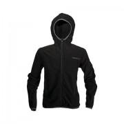 Didriksons Roca Fleece Unisex Sweater Black 574043