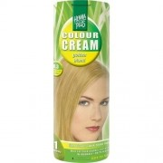 Frenchtop Natural Care Products B.V. HENNAPLUS Colour Cream golden blond 8,3 60 ml