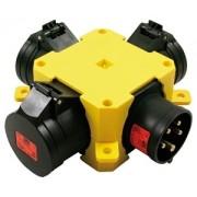 Grenuttag 400v, Cut 416-6 416-6 Till 3x416-6