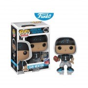 Cam newton Funko pop nfl carolina panthers football INCLUYE BOLSA POP PARA REGALO NAVIDAD