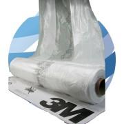 Film mascare transparent 4X150M 3M