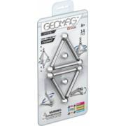Set de constructie magnetic Geomag PRO-L Magnetic Fidget 14 piese