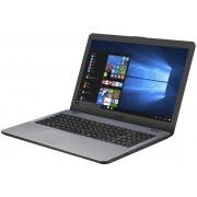 Asus VivoBook i5-8250U 4GB RAM 1TB HDD Win10 15.6 Slim Notebook Slim - Grey