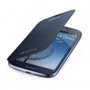 Etui Samsung Flip Cover Niebieskie do Galaxy Grand / Grand Neo (EF-FI908BLEGWW)