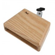 Pearl PAB-100 Wood Block mit Holder