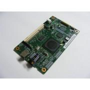 Formatter (main logic) board HP Color Laserjet CP2025