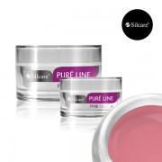 Gel UV Pure Line PINK 50gr