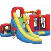 Saltea gonflabila play center Happy Hop