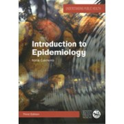 Introduction to Epidemiology (Carneiro Ilona)(Paperback) (9780335243174)