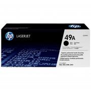 Cartucho LaserJet HP 49A-Negro