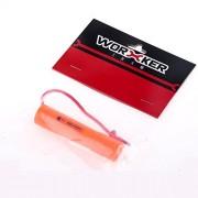 WORKERModify Switch Barrel Toy Gun Accessories for Nerf N-strike Elite Mega Series Blaster Work with Work with BIGSHOCK A9314
