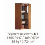 BRIGHTON Segment nastawny D1