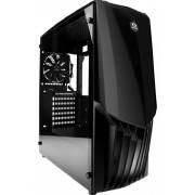 Kuciste Raidmax GAMA, 12cm Fan/Black/USB 3.0/A18TB